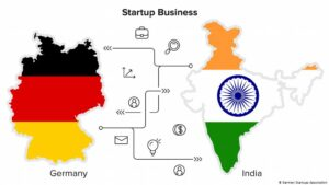 indo german trade