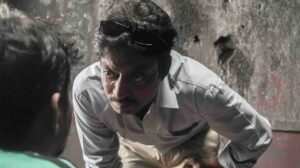 A still from Talvar