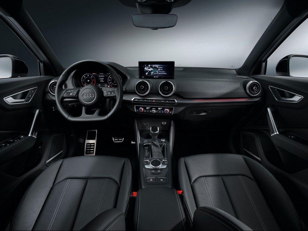 2021-Audi-Q2-Facelift-Dashboard