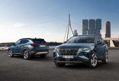 2022 Hyundai Tucson unveiled