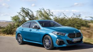 BMW 2 Series Gran Coupe to launch in India