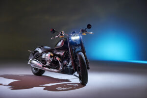 BMW R 18 to launch on 18 September