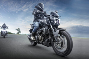 Bajaj Dominar 250 and 400 observes a price hike