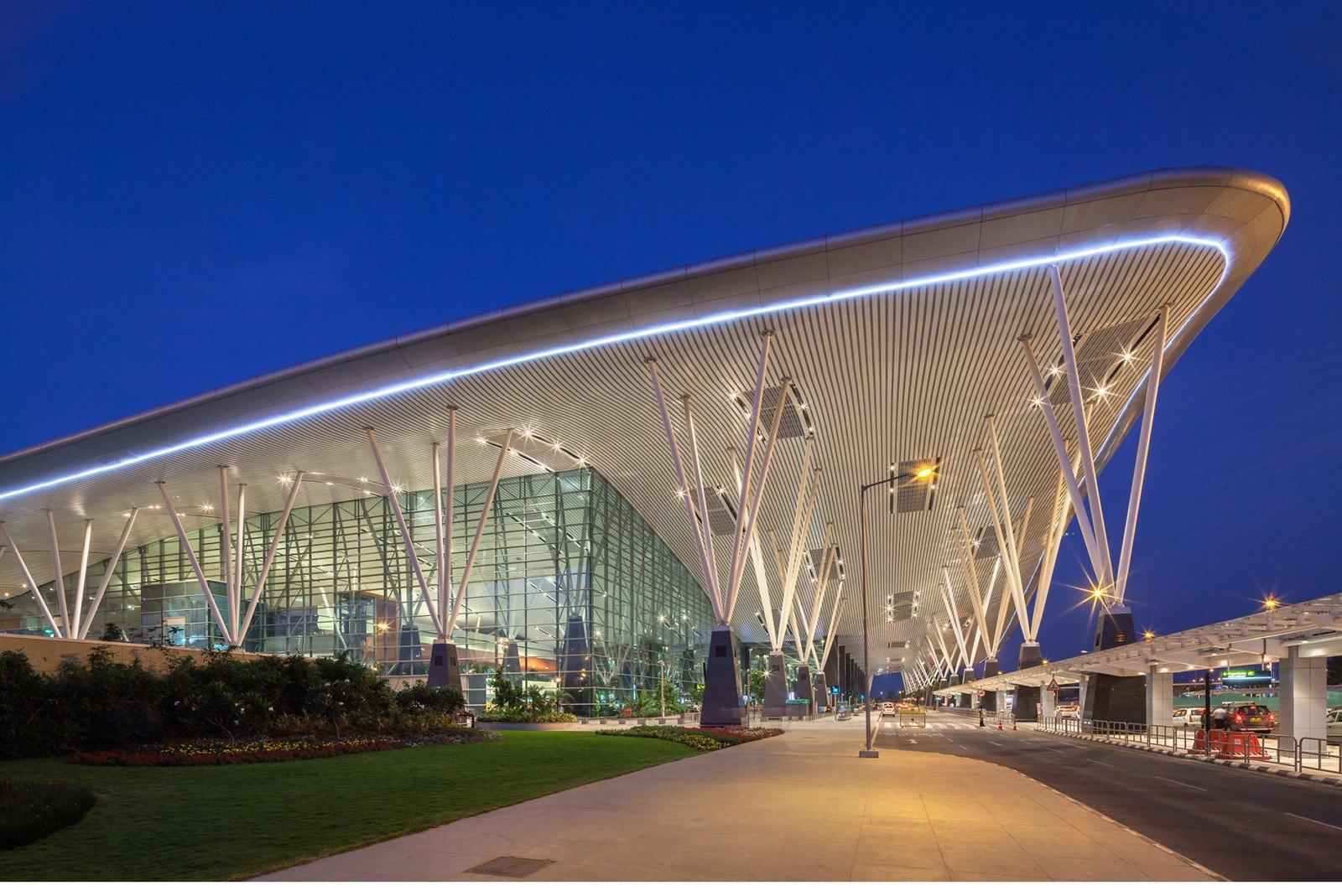 Bengaluru airport