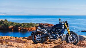 Ducati Scrambler 1100 Pro to launch in India