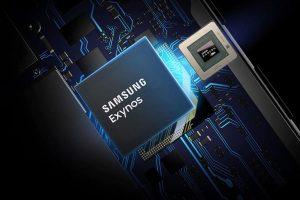Samsung Exynos1000