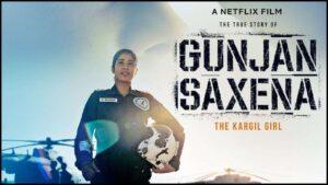 Gunjan Saxena-The Kargil Girl