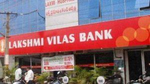 Lakshmi Villas Bank