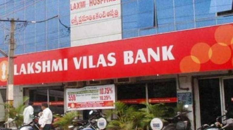 Lakshmi Villas Bank