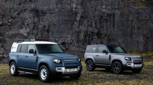Land Rover Defender to launch in India