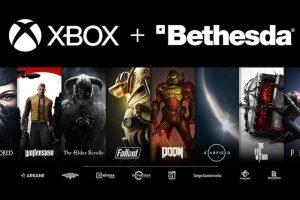 Microsoft acquires ZeniMax Media for $7.5 billion. || Image Source:https://kotaku.com/