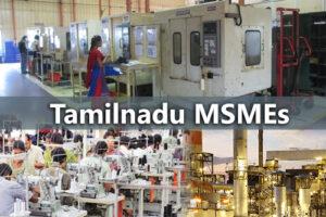 TamilNadu MSME