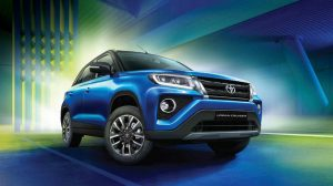 Toyota-Urban-Cruiser-launched in India