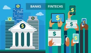 fintech banks