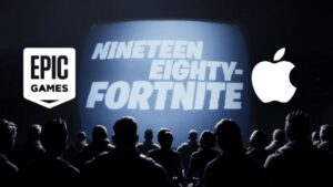 Epic Games has defied the App Store Monopoly. In retaliation, Apple is blocking Fortnite from a billion devices