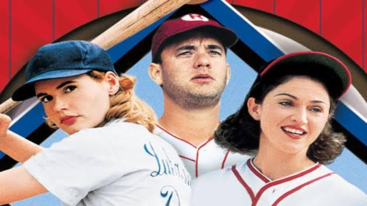 A-league-of-their-own-1992-film