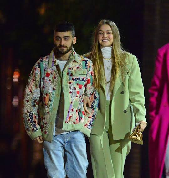 Gigi Hadid And Zayn Malik Become Parents Couple Announce Birth Of Their Daughter The Indian Wire