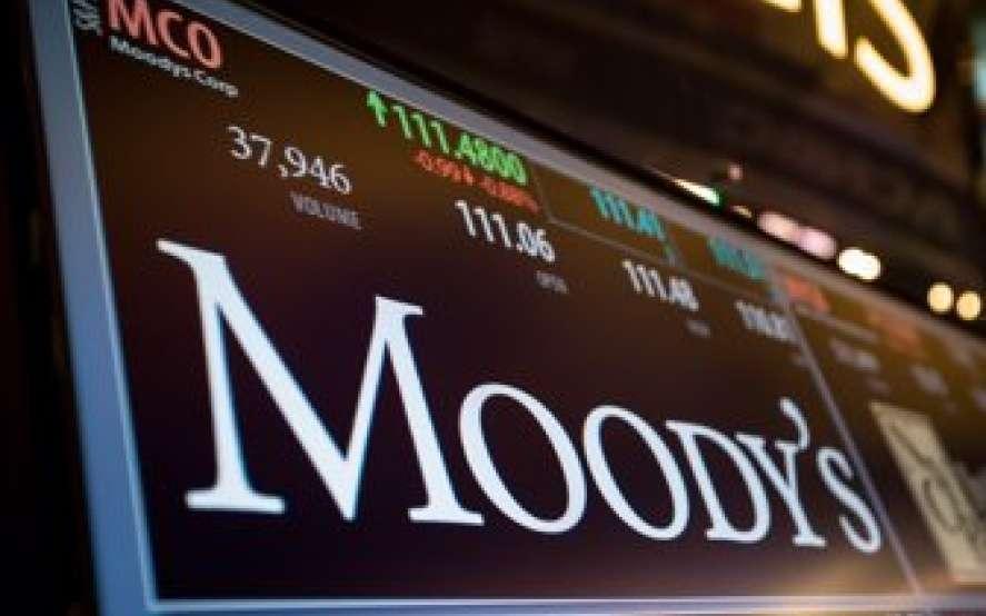 Moody's Investor Services. || Shutterstock.com