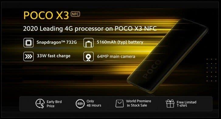 Poco X3 NFC Malaysia: Everything you need to know