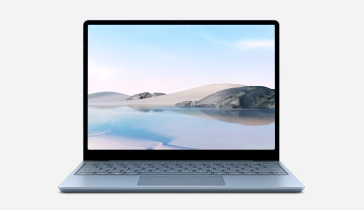 Microsoft's Surface Laptop Go is a Chromebook killer for simply $549