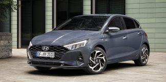 2021 Hyundai i20 Revealed in India