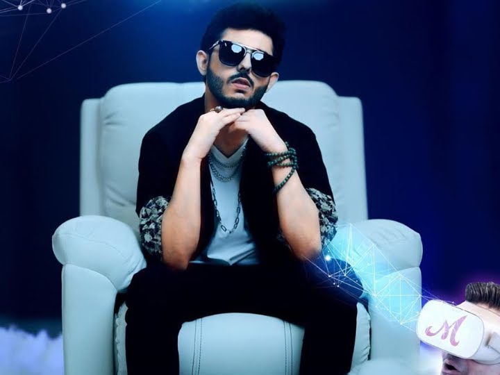 YouTube sensation CarryMinati Aka Ajey Nagar features in song Date Karle:  Click here to know more!! - The Indian Wire