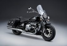 BMW R 18 Classic Revealed