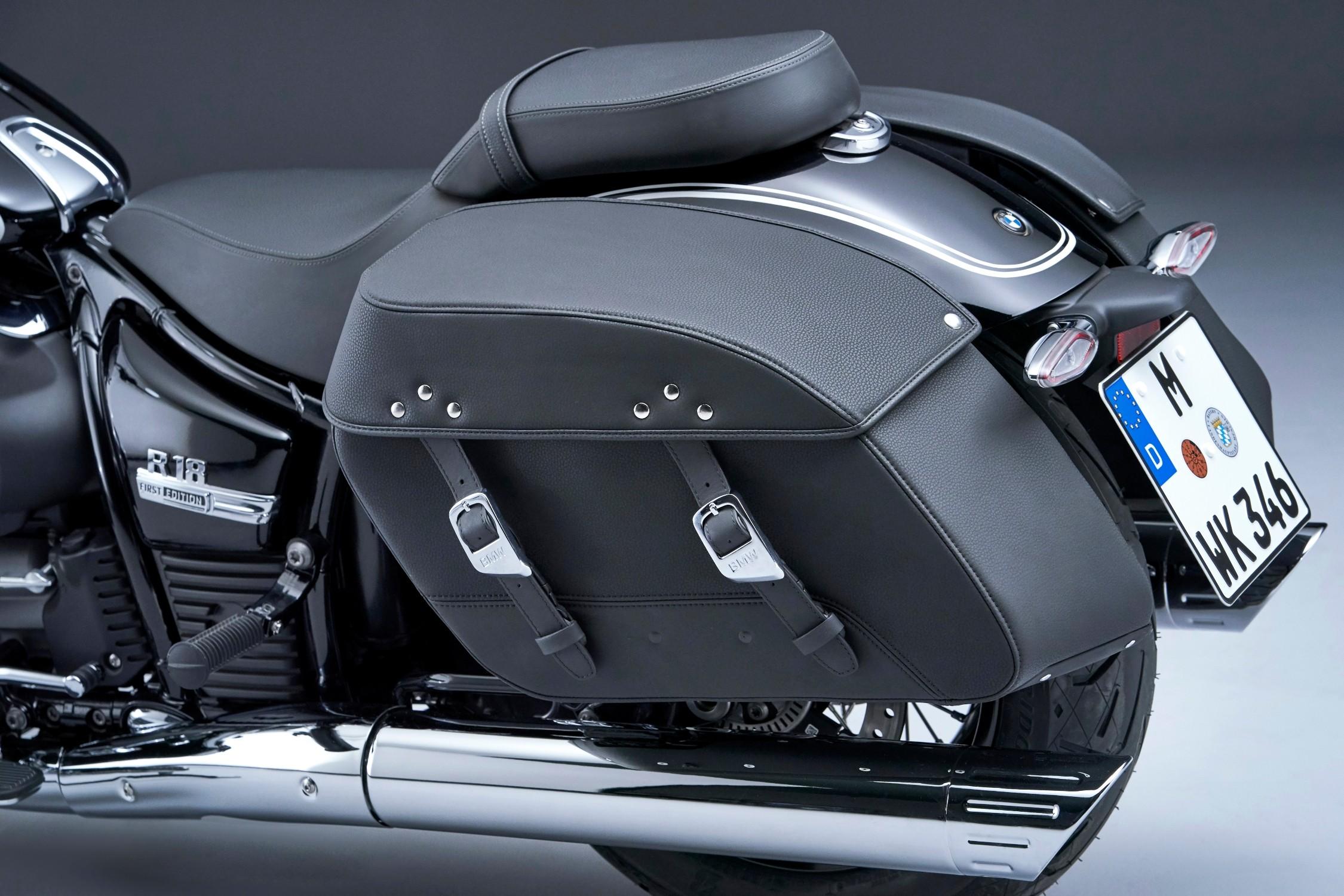BMW R 18 Kit