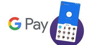 Google pay tez app logo