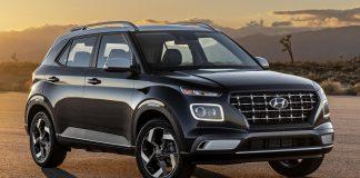 Hyundai Venue Price Hike