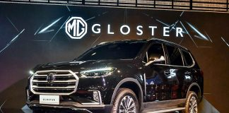 MG Gloster launched in India
