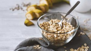 Oats are a very cheap, hearty, gluten-free cereal