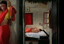 A still from Ankur