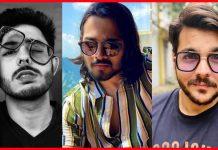 CarryMinati, Bhuvan Bam, Ashish Chanchlani's hot swagger image