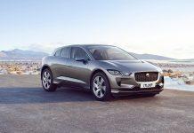 2021 Jaguar I-Pace Launched