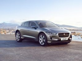 2021 Jaguar I-Pace Launched