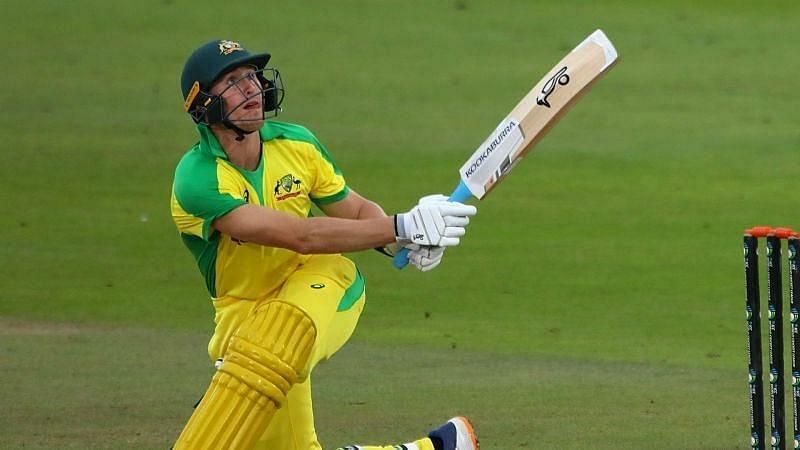 Groin injury rules Warner out final ODI, T20 series