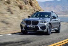 BMW X3 M Launched in India