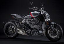 Ducati XDiavel Range Revealed