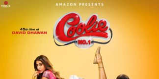 coolie-no-1-poster