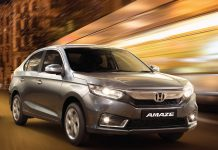 Honda-Amaze-Exclusive-Edition-Price