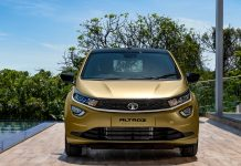 Tata Altroz XM+ Launched
