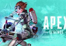 Apex Legends Season 7 Steam Release Olympus Horizon