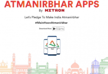 atmanirbhar apps