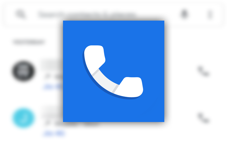 Google to rebrand Phone app to Google Call