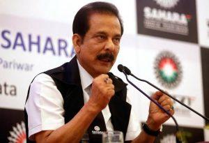 Sahara Chief - Subrata Roy