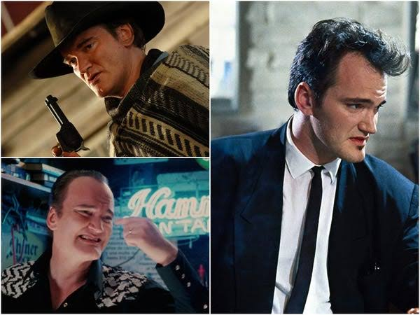 Quentin Tarantino to write 'Once Upon a Time in Hollywood' novel