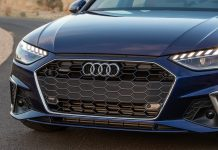 2021 Audi A4 Production Starts in India
