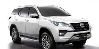 2021-Toyota-Fortuner-Facelift-launch-on-6th-January