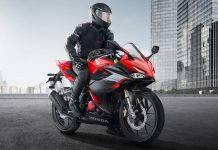2021-Honda-CBR-150R-Launched